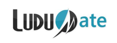 ludumate Logo